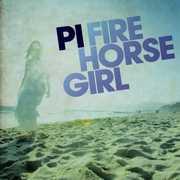 Fire Horse Girl