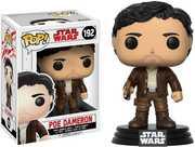 FUNKO POP! STAR WARS: The Last Jedi - Poe Dameron