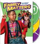 Family Matters: The Complete Third Season , Judyann Elder