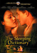 The Sleeping Dictionary , Jessica Alba
