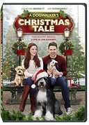 A Dogwalkers Christmas Tale , Jonathan Bennett
