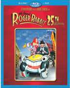 Who Framed Roger Rabbit: 25th Anniversary Edition , Bob Hoskins
