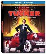 Tucker: The Man and His Dream , Jeff Bridges