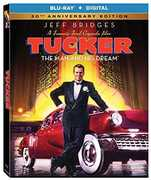 Tucker: The Man and His Dream , Jeff Bridges