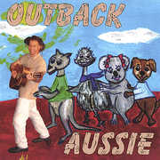 Outback Aussie