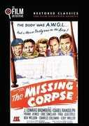 The Missing Corpse , J. Edward Bromberg