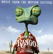 Rango (Original Soundtrack)