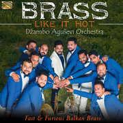 Brass Like it Hot