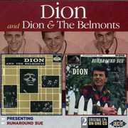 Presenting Dion & Belmonts /  Runaround Sue [Import]