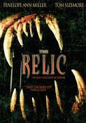 The Relic , Penelope Ann Miller