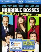 Horrible Bosses , Jason Bateman