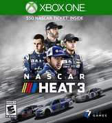 NASCAR Heat 3 for Xbox One