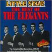Little Star: Best Of The Elegants