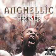 Anghellic [Explicit Content] , Tech N9ne