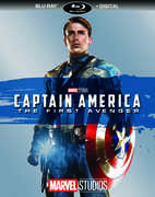 Captain America: The First Avenger , Chris Evans