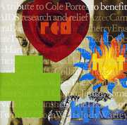 Red Hot & Blue: Cole Porter Tribute /  Various