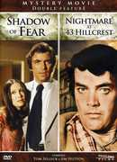Shadow of Fear /  Nightmare at 43 Hillcrest , Jim Hutton
