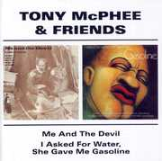 Me & the Devil /  I Asked for Water [Import]