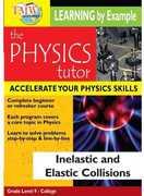 Inelastic and Elastic Collisions , Jason Gibson