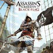 Assassin's Creed Iv - Black Flag (Original Game Soundtrack)