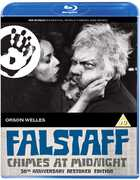 Falstaff - Chimes At Midnight , Orson Welles