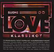 Suomilove Klassikot /  Various [Import] , Various Artists