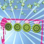 Segmented Purity: The Remixes