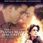 The Piano Man's Daughter (Original Motion Picture Soundtrack) [Import]
