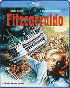 Fitzcarraldo , Klaus Kinski