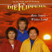 Rote Sonne, Weites Land [Import]