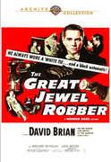 The Great Jewel Robber , David Brian