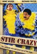 Stir Crazy , Gene Wilder