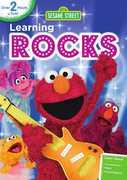 Sesame Street: Learning Rocks , Michael McKean