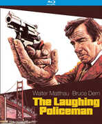 The Laughing Policeman , Walter Matthau