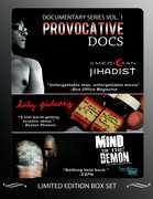Provacative Docs: Volume 1 , Isa Abdullah Ali