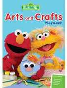 Sesame Street: Arts and Crafts Playdate , Pam Arciero
