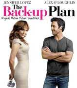 The Back-Up Plan (Original Soundtrack)