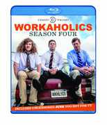 Workaholics: Season Four , Blake Anderson