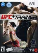 UFC Personal Trainer: Ultimate Fitnes