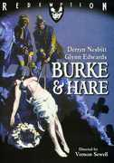 Burke and Hare , Derren Nesbitt