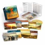 Berlioz: Complete Works , Various Artists