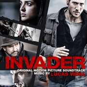 Invader (Original Motion Picture Soundtrack)