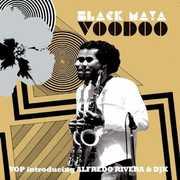 Black Maya Voodoo