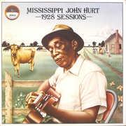 1928 Sessions , John Mississippi Hurt