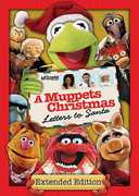 A Muppets Christmas: Letters to Santa , Steve Whitmire