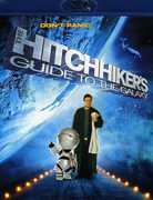 The Hitchhiker's Guide to the Galaxy , Martin Freeman