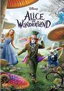 Alice in Wonderland , Johnny Depp