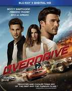 Overdrive , Scott Eastwood