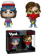 FUNKO VYNL: Stranger Things - Steve & Dustin 2PK