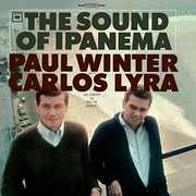 Sound Of Ipanema [Import]